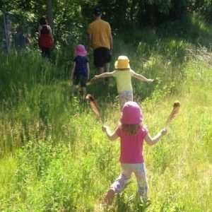 Weekday Outdoor Learning Programs - Nature's Backpack