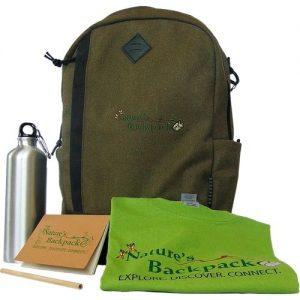 Starter Kit from Nature's Backpack